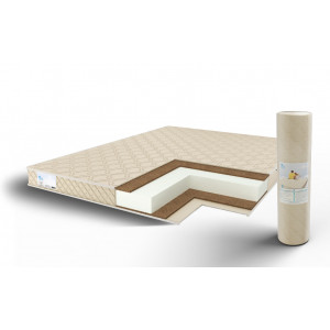 Матрас Comfort Line Double Cocos Eco Roll Slim