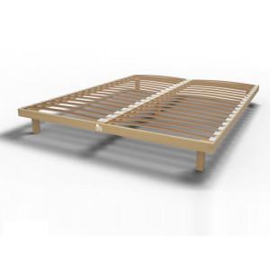 Основание Comfort Line с широкими ламелями Comfort