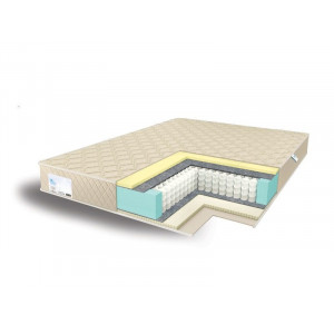 Матрас Comfort Line Memory 2 - Latex 2 S1000