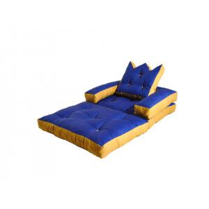 Кресло матрас МБ «ЦАРЬ»