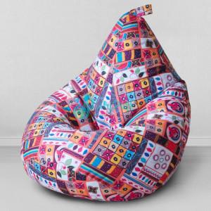 Кресло мешок My Puff Персия