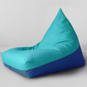 Кресло подушка My Puff Пирамида