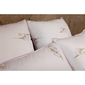 Бамбуковая подушка Natures Радужный Ирис