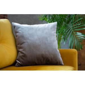 Декоративная подушка DreamLine Jazz Silver