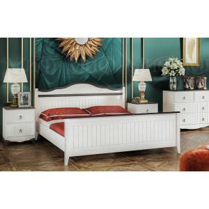 Двуспальная кровать Вояж