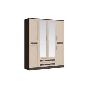 Шкаф 1,6 м Грация