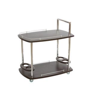 Сервировочный стол Банкет (Венге)