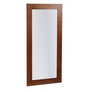 Зеркало Берже 24-105 Коричневый