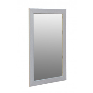 Зеркало Берже 24-105 (Белый ясень)