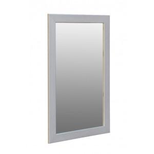 Зеркало Берже 24-90 (Белый ясень)