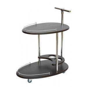 Сервировочный стол Фуршет (Венге)