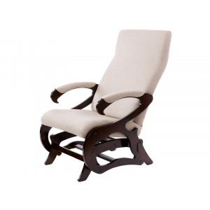 Кресло - слайдер Верона (Серый / орех)