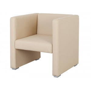 Кресло Бриф (Бежевый)