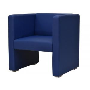 Кресло Бриф (Синий)
