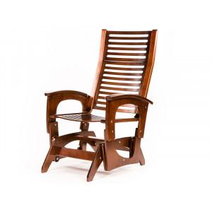 Кресло - качалка Байкал (Вишня)