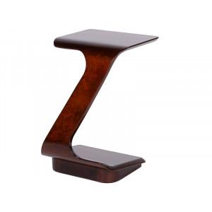 Журнальный столик приставной Неро (Вишня)