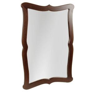 Зеркало Берже 23 коричневый