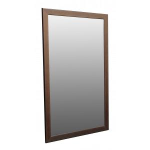 Зеркало Лючия 2401 (Темно-коричневый)