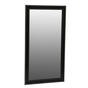 Зеркало настенное В 61Н (Венге/Серебро)