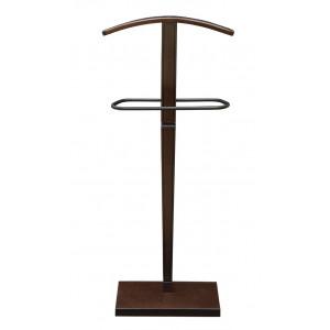 Костюмная вешалка В 70 (Темно-коричневый)