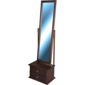 Зеркало Селена (Cредне-коричневый)