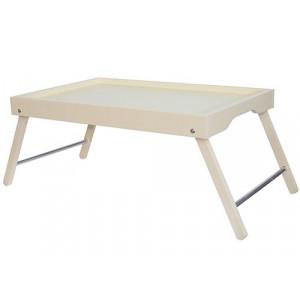 Сервировочный стол Селена (Слоновая кость)
