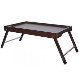 Сервировочный стол Селена (Cредне-коричневый)
