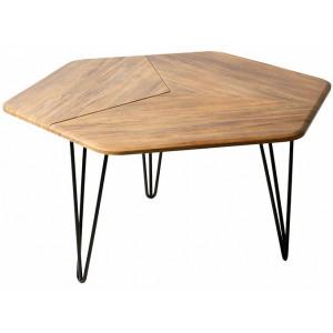 Журнальный столик Олдем (Дуб американский)
