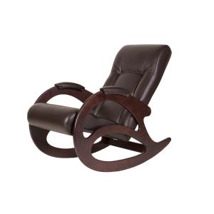 Кресло - качалка Тенария 1 (Венге)