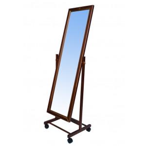 Зеркало В 27Н (Cредне-коричневый)