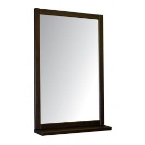 Зеркало BeautyStyle 5 (Темно-коричневый)