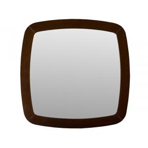 Зеркало BeautyStyle 6 (Темно-коричневый)