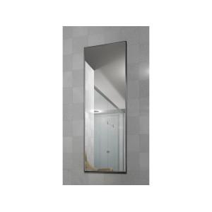 Зеркало Сельетта 5 (Серебро/глянец)