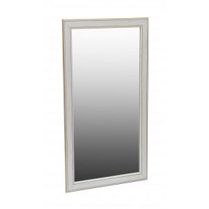 Зеркало настенное В 61Н (Белый ясень)