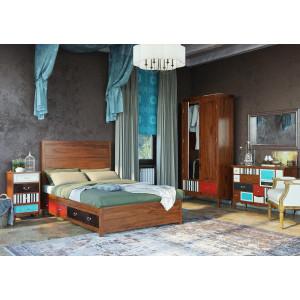 Комплект спальни Gouache