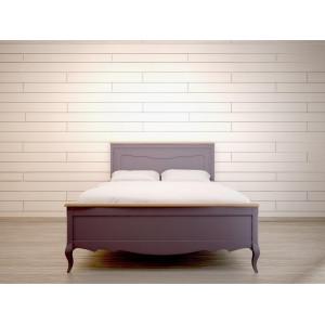 Дизайнерская кровать Leontina Lavanda