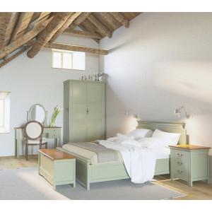 Большая спальня из коллекции Olivia