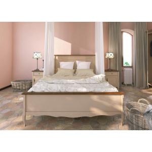 Интерьер спальни Leontina