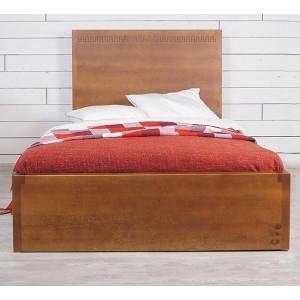 Дизайнерская кровать Gouache Birch