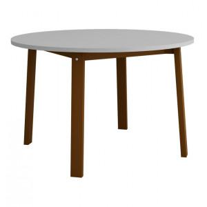 Стол обеденный Сканди Грей