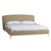 Кровать Сканди Лайт Жемчужно-белый