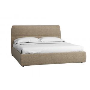 Кровать Сканди Жемчужно-белый