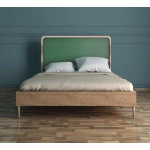 Кровать в Скандинавском стиле Ellipse