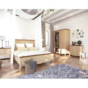 Комплект большой спальни Leontina