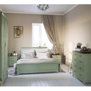 Комплект большой спальни Olivia