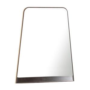 Зеркало стола туалетного Модерн Дуб Гладстоун