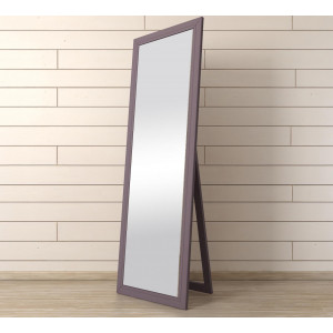 Напольное зеркало Rome лаванда