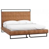 Кровать Loft Грейс Браун