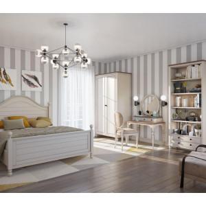 Большая спальня odri в стиле Прованс