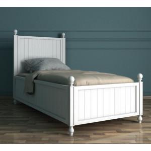 Кровать в стиле Прованс Palermo